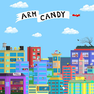 Arm Candy - Arm Candy