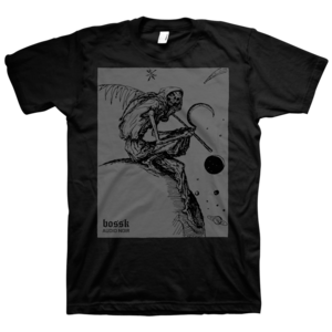 [DISTRO] BOSSK | Planet Death [SHIRT]