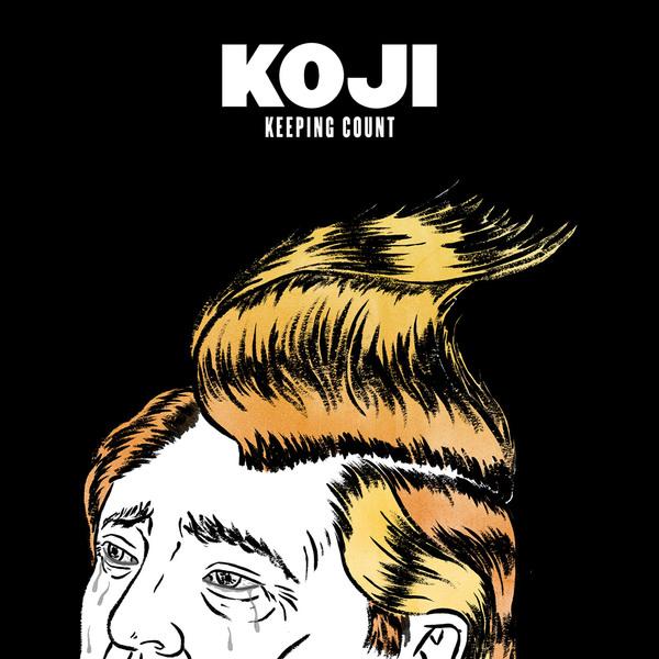 Koji – Keeping Count