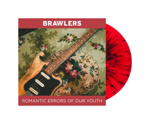 Brawlers – Romantic Errors of our Youth 12""