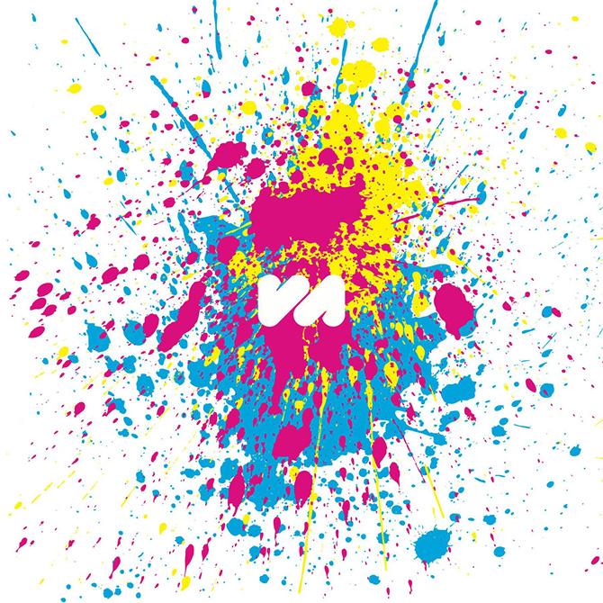 Vasa - Colours
