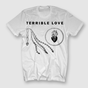Terrible Love - Change Nothing T-Shirt