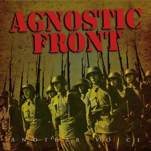 AGNOSTIC FRONT ´another voice´