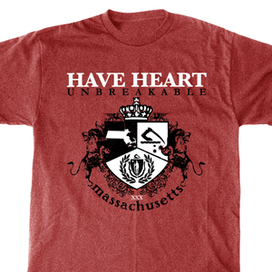 Have Heart 'Unbreakable' Premium T-Shirt