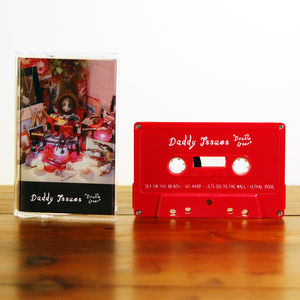 Daddy Issues 'Double Loser' EP (cassette + digital)