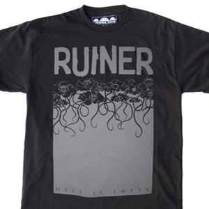 Ruiner 'Clouds' T-Shirt