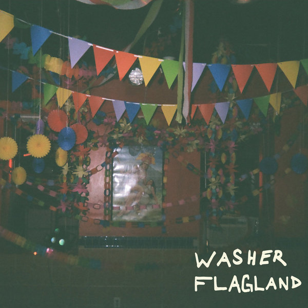 Flagland / Washer - Split 7