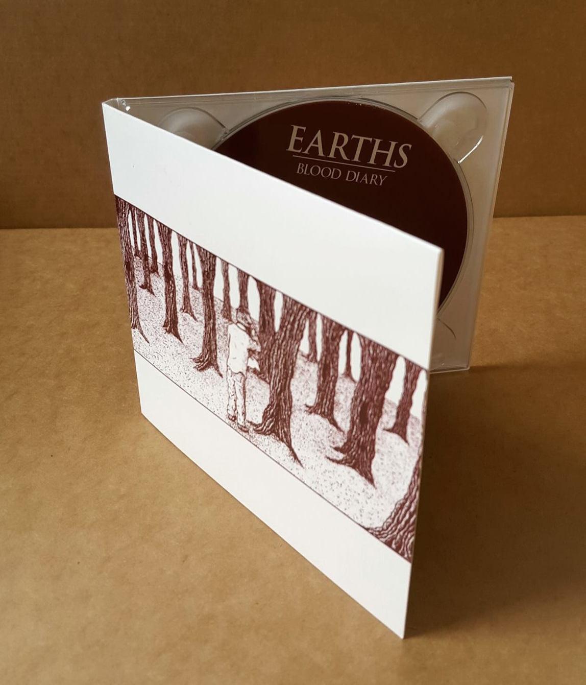 Earths - Blood Diary