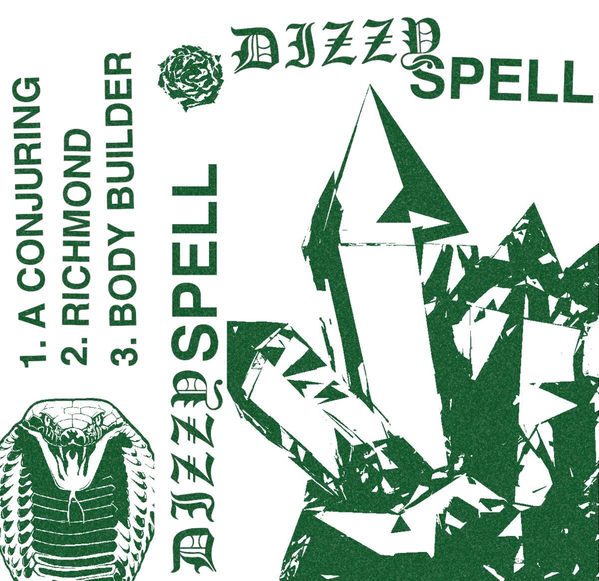 DIzzyspell- Dizzyspell