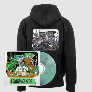Adolescence Vinyl & Hoody Bundle