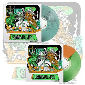 Gnarwolves - Adolescence 12
