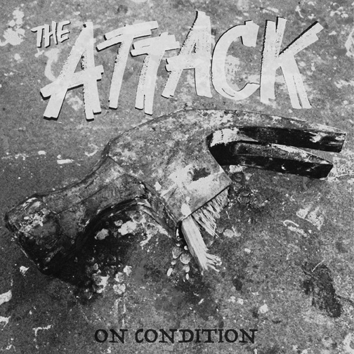 The Attack - Old, New, and Soon To Be Released- Free Download!