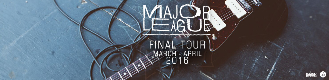 Major League: Official Site & Webstore