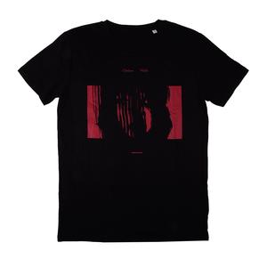 Chelsea Wolfe - Draxler V2 - Black T-shirt