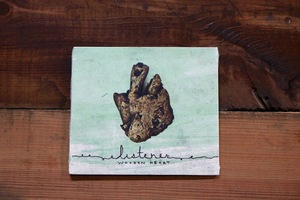 Wooden Heart - CD