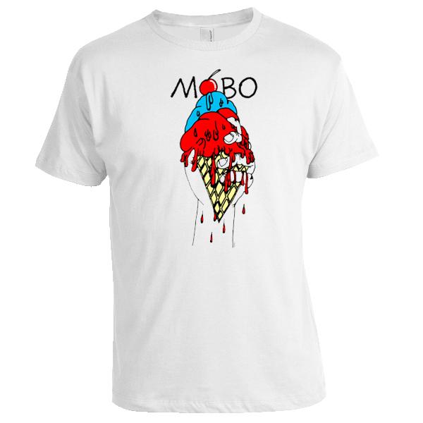 Modern Baseball - Ice Cream Shirt