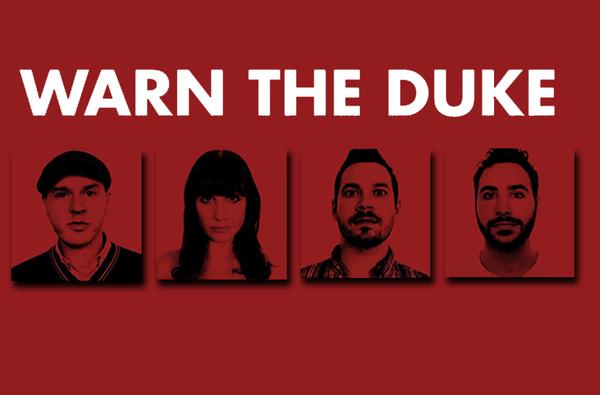 Warn The Duke