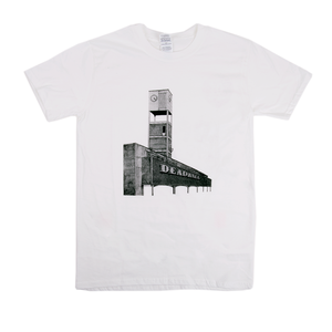 Deadwall 'Shipley Tower' T-Shirt