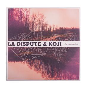 La Dispute - Koji Split 12