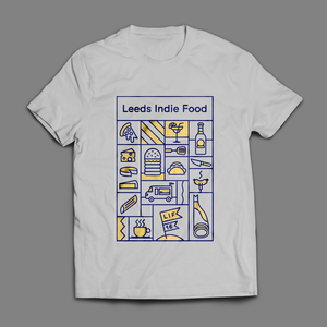 LIF 2016 T-Shirt