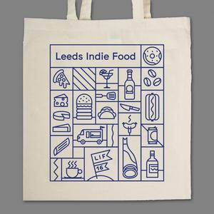 LIF 2016 Tote Bag