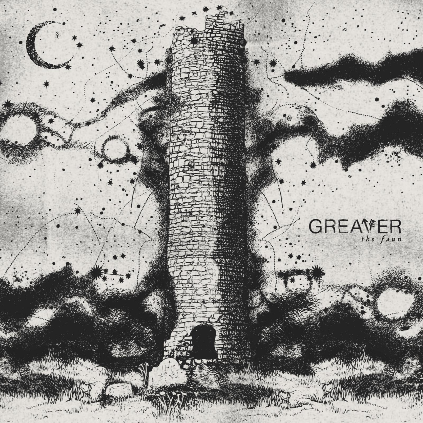 Greaver - 'The Faun'