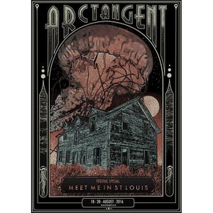 Meet Me In St Louis ATG exclusive poster