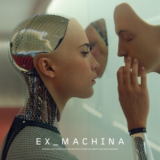 Ex Machina - Original Motion Picture Soundtrack
