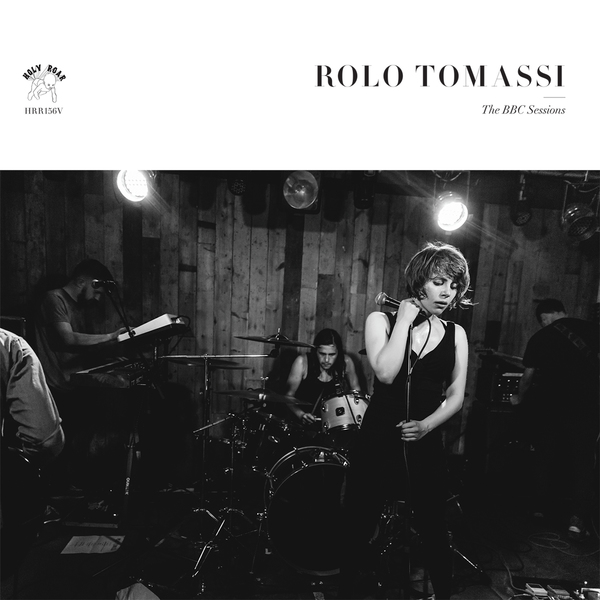 Rolo Tomassi - The BBC Sessions