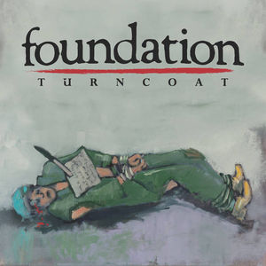 FOUNDATION ´Turncoat´ [LP]