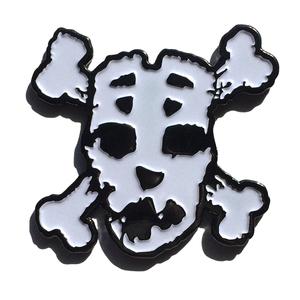Slapshot 'Mask' Enamel Pin