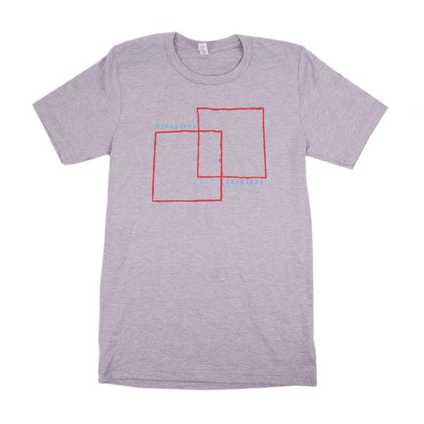 Pinegrove - Cardinal Shirt