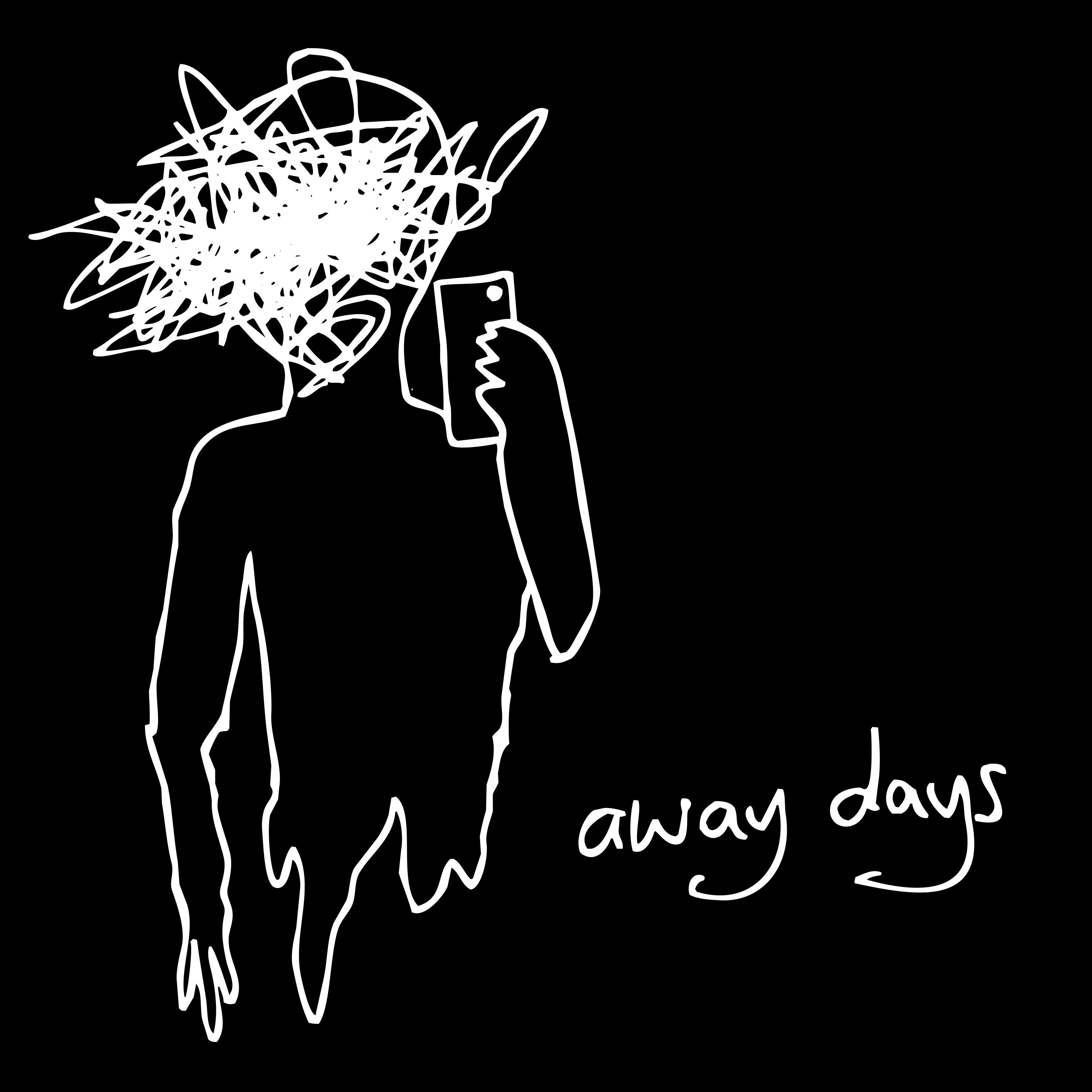 Away Days - Away Days EP