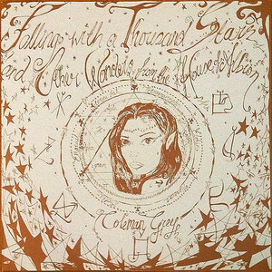 Drcarlsonalbion & Coleman Grey - Falling With A Thousand Stars - LP