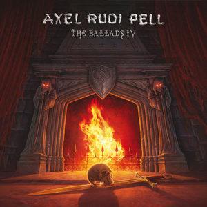 Axel Rudi Pell - The Ballads IV