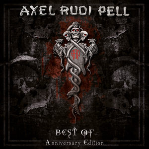 Axel Rudi Pell - Best Of - Anniversary Edition