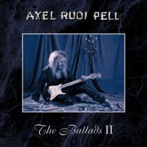 Axel Rudi Pell - The Ballads II