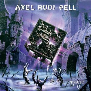Axel Rudi Pell - Magic