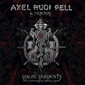 Axel Rudi Pell - Magic Moments 25th Anniversary Special Show