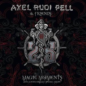 Axel Rudi Pell - Magic Moments 25th Anniversary Special Show