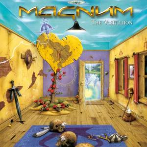 Magnum - The Visitation