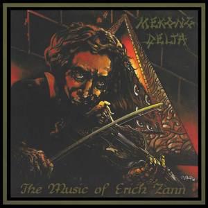Mekong Delta - The Music of Erich Zann