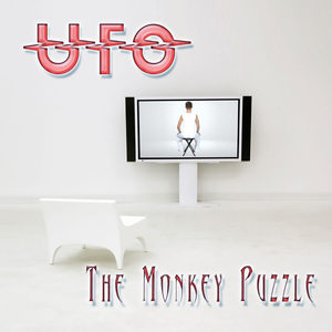 UFO - The Monkey Puzzle