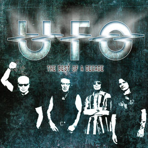 UFO - The Best Of A Decade