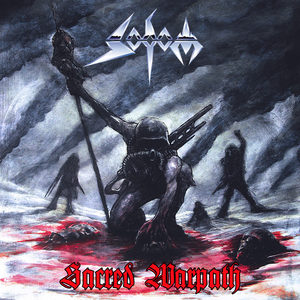 Sodom - Sacred Warpath (Single)
