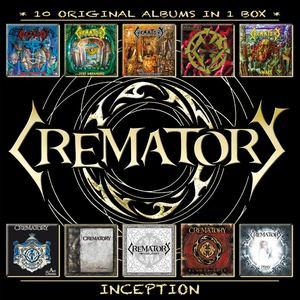 Crematory - Inception