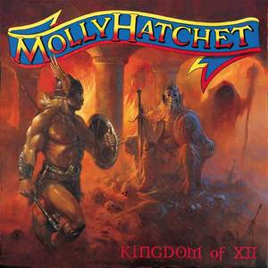 Molly Hachtet - Kingdom of XII