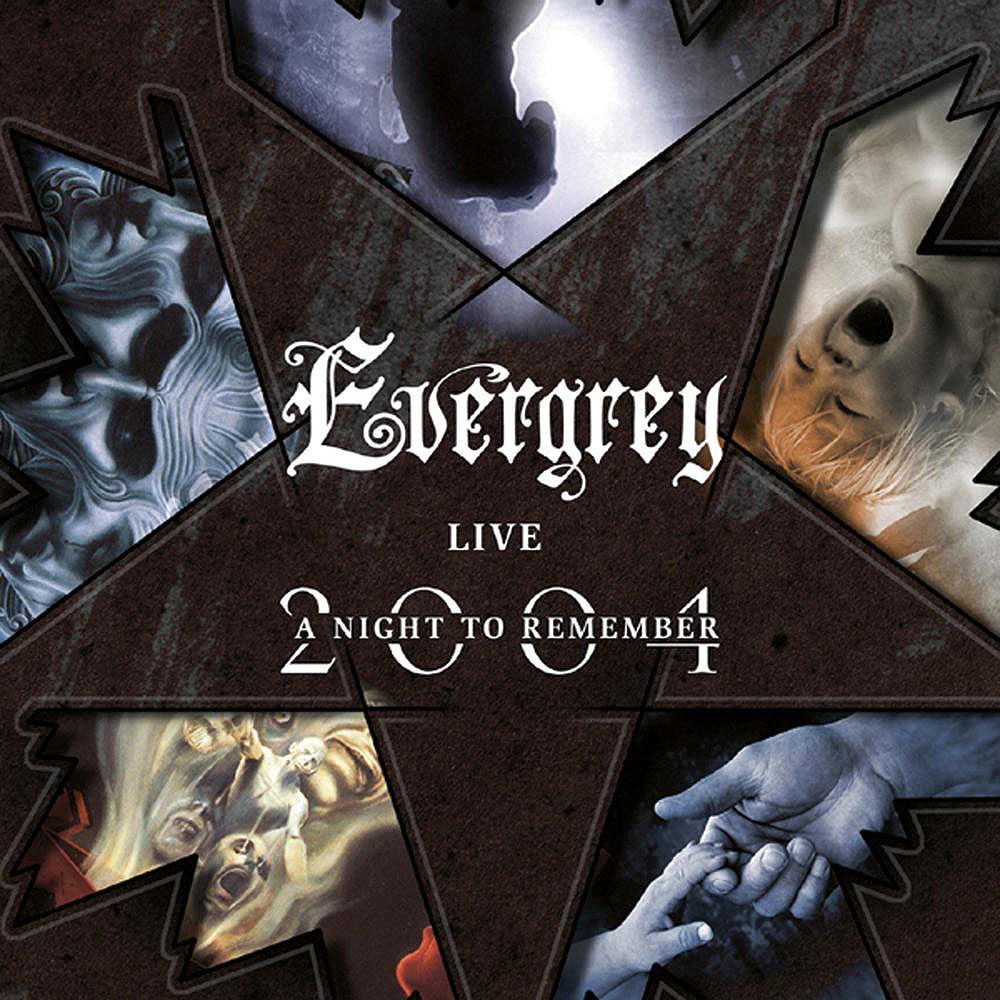 evergrey a night to remember steamhammer shop. Black Bedroom Furniture Sets. Home Design Ideas