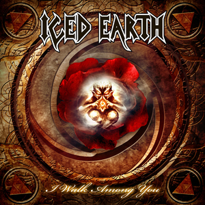 Iced Earth - I Walk Among You (Single)