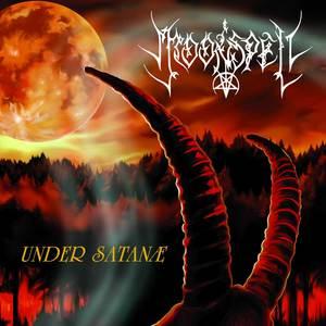 Moonspell - Under Satanae